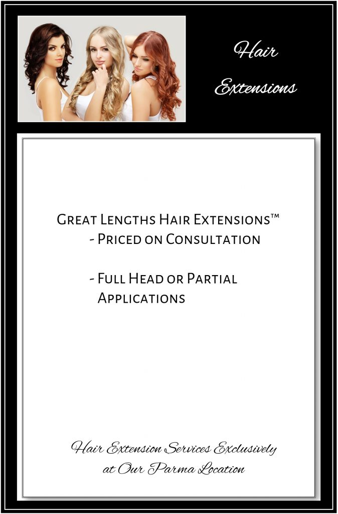 Hair Extensions and Great length Hair Extensions
