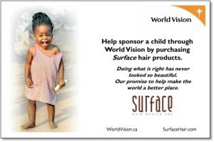 Surface World Vision