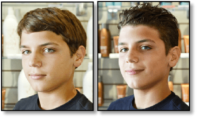 MALE MODELS BEFORE AND AFTERS 2015