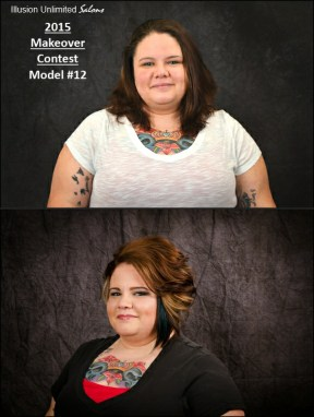 2015 Makeover Contest