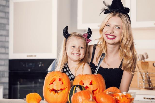More Spooky Fun